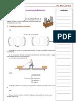 Cursinho Dce - Apostila Mecanica 2