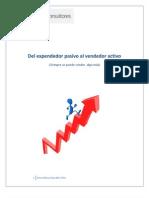Del Expended Or Pasivo Al Vendedor Activo