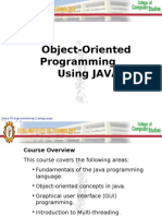 Java Fund