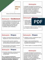 Atos Administrativos - Procon - Professor Luis Octavio