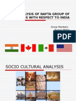 STEP Analysis Indo-Nafta