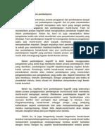 Implikasi Teori Pembelajaran Kognitif Dalam Pnp