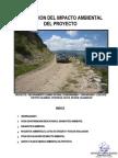 Estudio de Impacto Ambiental Corregido