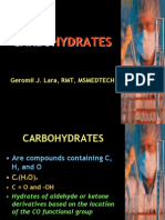 06 Carbohydrates