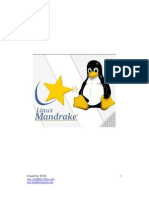 Totok Seting Dhacp Mandrake9 Linux