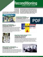 Engine Recon Directory 09
