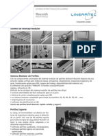 Sistemas Estructurales Aluminio