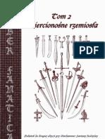 WFRP II - Liber Fanatica 2 - Śmiercionośne rzemiosła