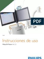 Manual Pulsera Bv