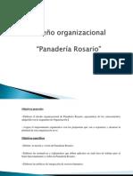 Panaderia Rosario presentacion