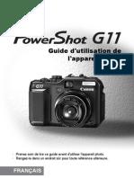 Manuel G11