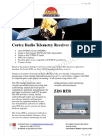 Telemetry Systems-Jyoti Electronics