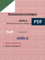 Sesion 12 to Estrategico Cesar Perez UPN