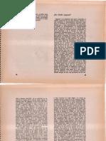 Lingüistica y semiología - Roland Barthes - Por donde empezar