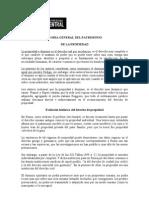 III.a) Dominio, Clasif Modos