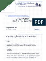 ENG 115 - Aula 01