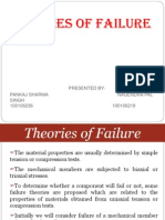 21205749 Theories of Failure 2