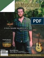 Worship Musician! Magazine - NovDec11
