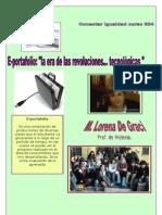 Lorena Clase 9. E-portafolio 9