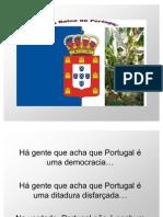 Portugal - O Reino Do Faz de Conta