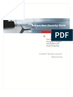 EvaChen Virtualization White Paper 2011