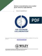 RTML Cochrane 09