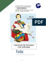 Proyecto Círculos de Estudios