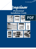 Professional Installation Guide