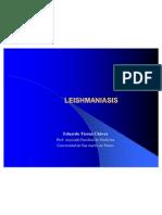 Leishmaniosis Final