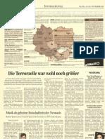 Rechsextremismus in Österreich und Vernetzung in Europa (Standard 19.11)