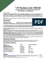 300V-15W50