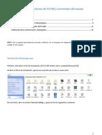 Manual de Instalacion FLY100