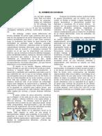 Sociedad y Comunidad Ficha 1, Ago 2003