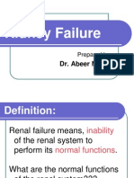 Renal Failure (Abeer 1)