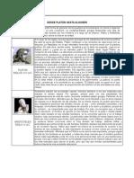 Sociedad y Comunidad Ficha 3, Sep 2, 2003