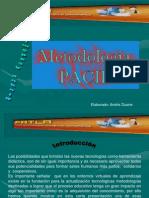 PACIE Bloque Académico