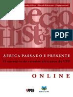 Africa Passado e Presente