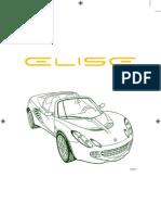 Elise Manual