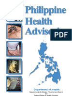 Doh Communicable Diseases