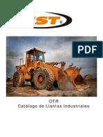 Calalogo de Llantas OTR_Spa