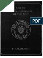S.B. County Grand Jury report