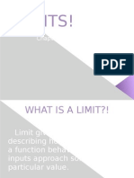 02 Limits and Continuity