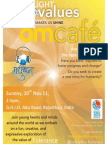 Om Cafe Tolerance Aburoad Nov20