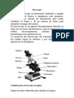 3 Microscopio