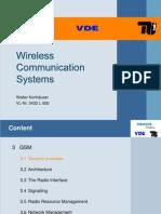 GSM - Siemens