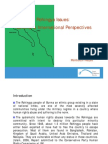 Rohingya Issues _ National & International Perspectives
