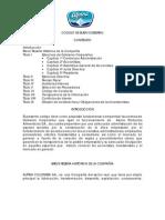 to Asamblea General de Accionistas