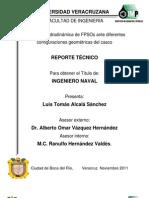 Tesis - Sea Keeping Analysis - Fpsos - Luis Alcala