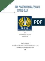 Paper Inversi Gula 2003