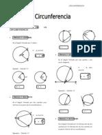 Circunferencia III